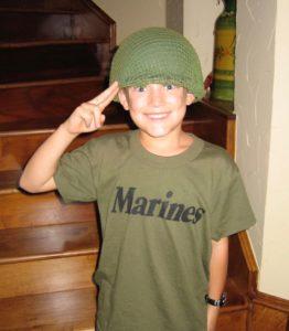 Chase | 2004 Marine