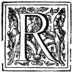 REMY - Initial R