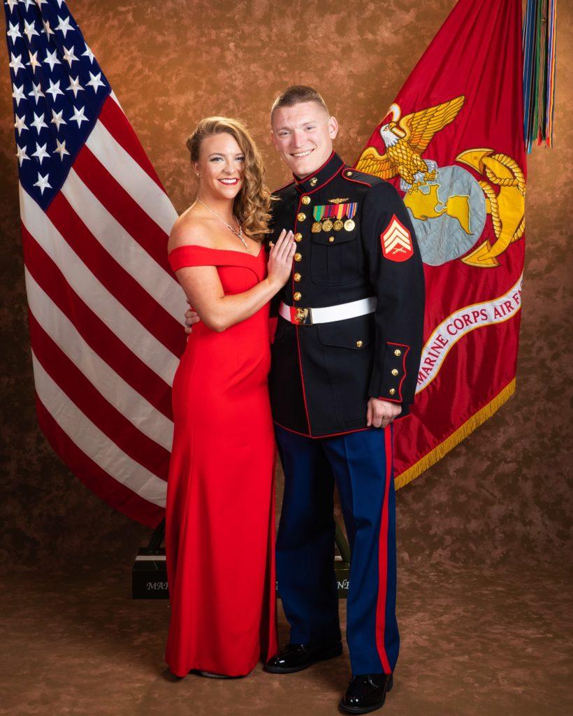 Marine Ball 2019 - Quantico, VA
